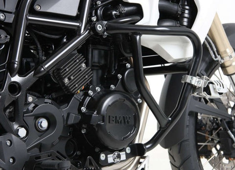 BMW F800GS Protection - Engine Guard