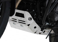 BMW F650GS Twin Protection - Engine Skid / Sump Plate
