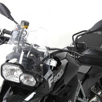 BMW F650GS Twin Protection - Hand Guard - Motousher