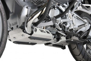 BMW R1200GS Protection - Skid Plate.