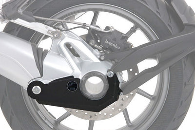 BMW R1200R Protection - Cardan Shaft Protection
