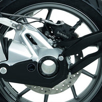 BMW R1200GS LC Protection - Cardan Shaft Protection.