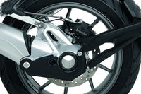 BMW R1200GS Protection - Cardan Shaft Protection