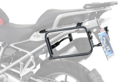 BMW R1200GS Carrier Sidecases - Quick Release (Anthracite)