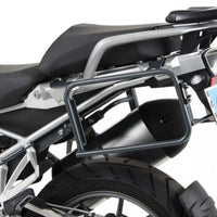 BMW R1200GS Carrier Sidecases - Quick Release (Anthracite).