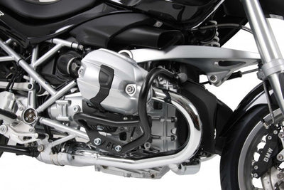 BMW R1200R Protection - Engine Crash Bar (Silver)