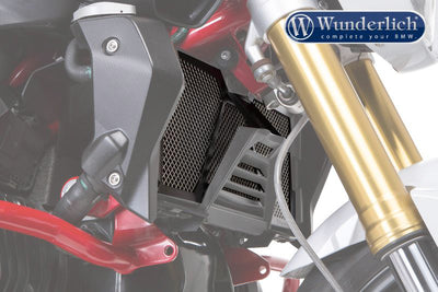 BMW R1200R Protection - Radiator Guard