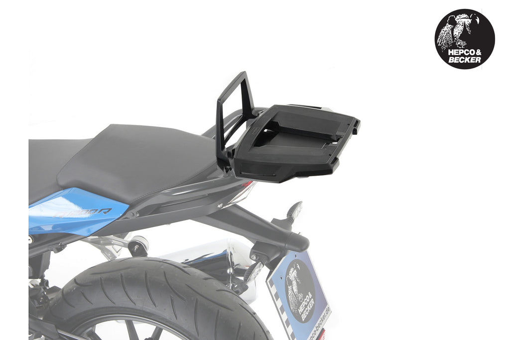 BMW R1200R Carrier - Topcase
