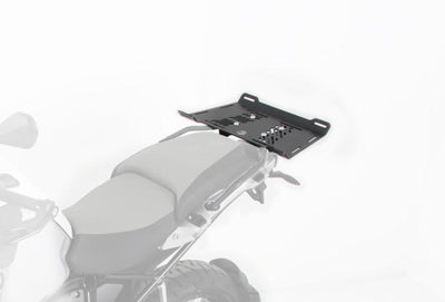 BMW R1250GS Rear Rack - Enlargement
