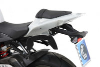 "BMW S1000RR Carrier - Sidecases ""C-Bow"" - Motousher"