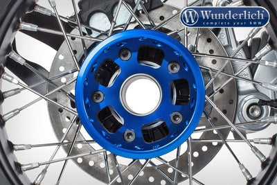 BMW Wheel bolt M10 x 1.25 x 53- Wunderlich