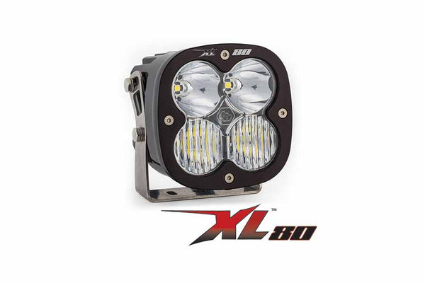 Aux LED 19000 Lumens - XL 80 (Pair).