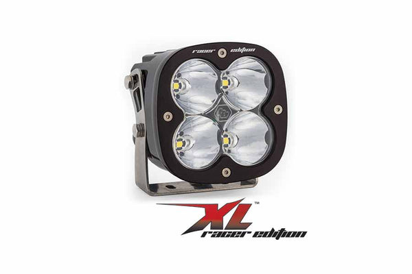 Aux LED 8600 Lu (pair) - XL Racer.
