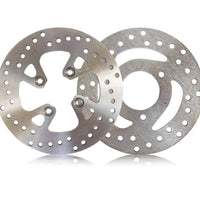 Brake Rotors MD Series (MD834)