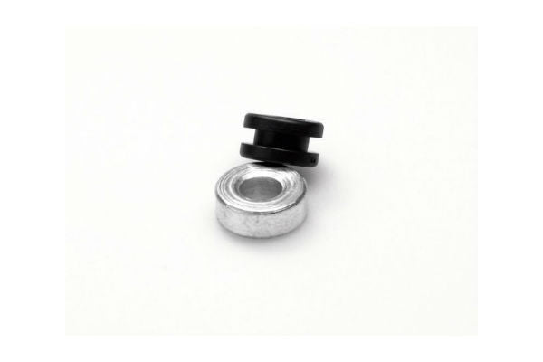 BMW F800 + F650 - Brake Fluid Reservoir Holder.