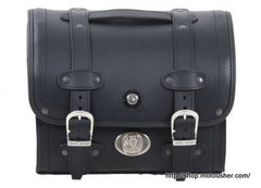 Small Leather Bag 25L Buffalo