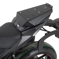 Suzuki GSX S750 Luggage - Sidecases Carrier - C-Bow - Motousher