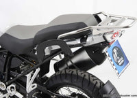 BMW R1200GS Carrier Sidecases - CBOW