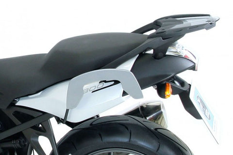 BMW Sport K1300R Carrier Sidecases - C-Bow