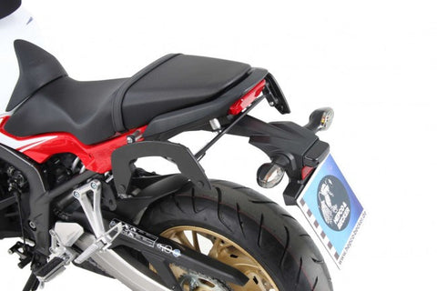 Honda CBR 650F Sidecases Carrier -  C-Bow
