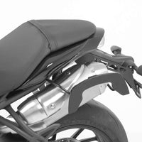 "Triumph Speed Triple 1050 Carrier - Sidecases ""C-Bow""."