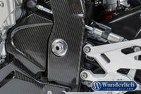 BMW S1000RR Protection - Carbon Sprocket Cover