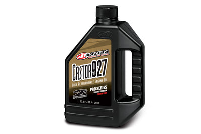 Two Stroke Oils :- Carb engines 'Castor 927' (Maxima Racing)