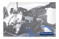 "BMW R 1200 RT LC Protection - Reservoir Guard ""Clutch"" (Front)"