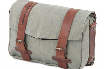 Courier Bag Large Legacy - Cbow