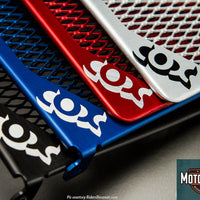 BMW S1000 R Protection - Radiator Guard & Oil Cooler Guard.