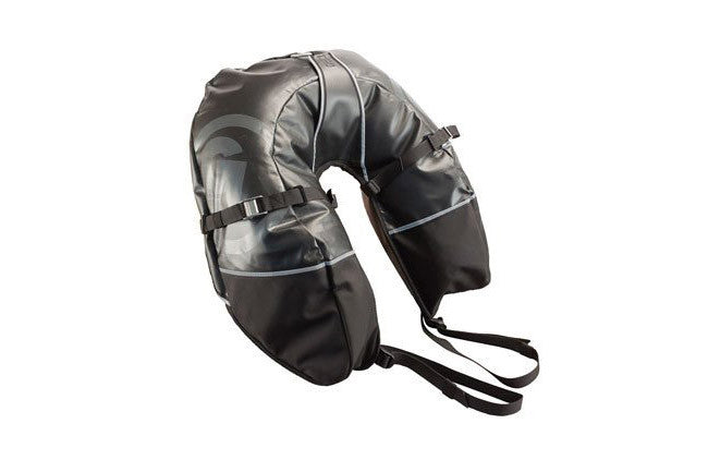 Side Soft bags 39L Coyote