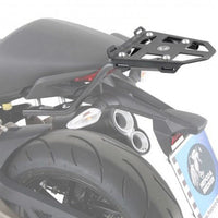 Ducati Monster 821 Carrier - Mini Luggage Rack.