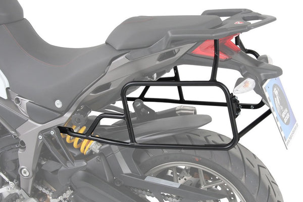 Ducati Multistrada 950 Carrier - Side Luggage Carrier - Motousher