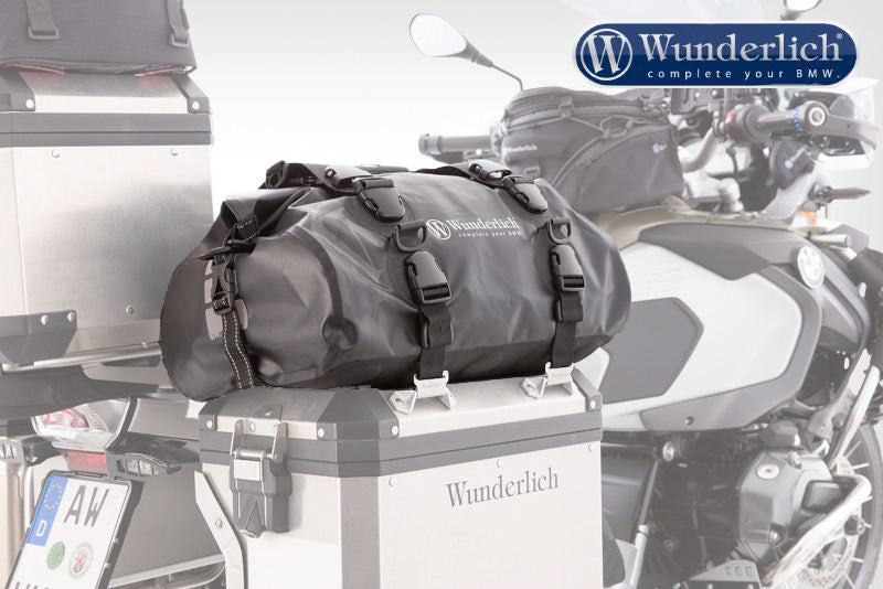 Duffle 35L Rack Pack by Wunderlich.