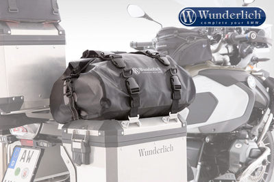 Duffle 35L Rack Pack by Wunderlich