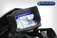 BMW Motorrad Ergonomics - Device Glare Shield