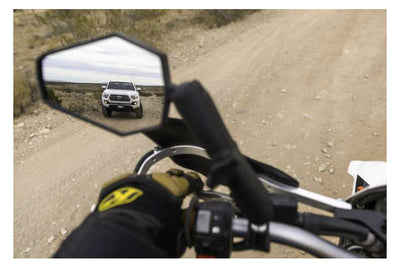 Adventure Mirror :- Double take Adventure Mirror (Pair)