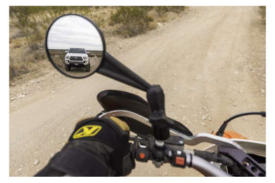 Adventure Mirror :- Double take Enduro Mirror (Pair)