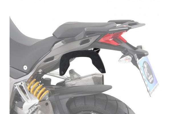 Ducati Multistrada 950 Carrier - Sidecases