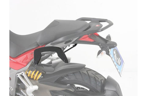 Ducati Multistrada 1200S Carrier Sidecases - C-Bow