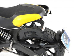 Ducati Scrambler Sidecases Carrier - C-Bow