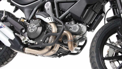 Ducati Scrambler Protection - Engine Guard