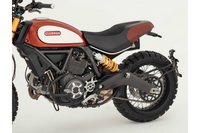 Ducati Scrambler License plate holder