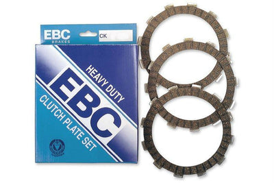 Suzuki GSX-S1000 (18-) Series Clutch Kit