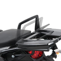 Honda VFR 1200F Topcase carrier - Movable Hinge (Easy Rack)