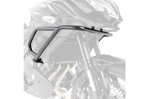 Kawasaki Versys 650 Protection - Engine Guard.