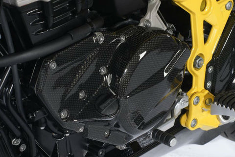 BMW F800GS Styling - Engine Cover