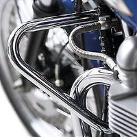 Triumph Thruxton Protection - Engine Guard - Chrome.