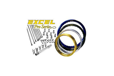 Spokes & Nipples for Excel Rims