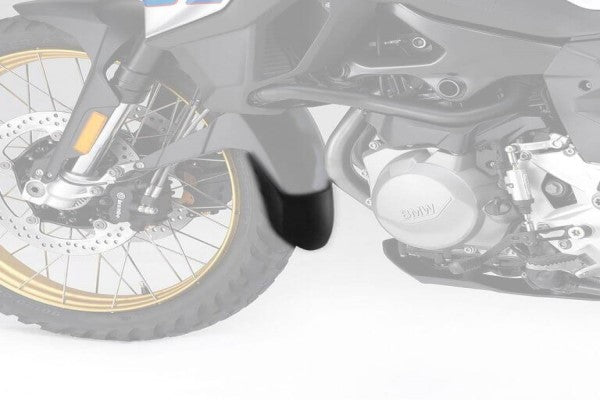 BMW F850GS Plastics - Extended Fender.